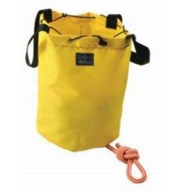 CMI ROPE BAG MED., Yellow