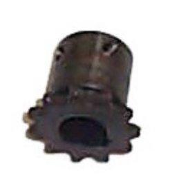 """Hannay Reels® SPROCKET 11 Teeth 1+5/16"""" Long"""