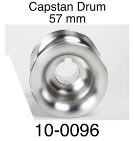 PORTABLE WINCH CO. Capstan Drum ONLY 57 mm