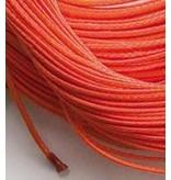 Teufelberger DynaGlide™ Throwline Orange 2mm x 200' ATS 1000#