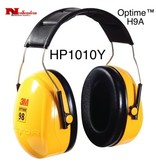 3M PELTOR Optime™ 98 Series Over-the-Head Earmuffs