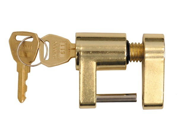 Bandit® Parts Hitch COUPLER LOCK 1/4'' PIN