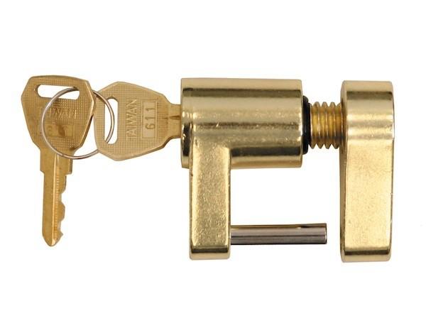 Buyers Hitch COUPLER LOCK 1/4'' PIN