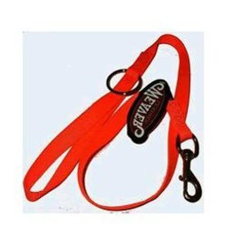 "Weaver Chainsaw Lanyard adjustable 49"" with #225 Snap"