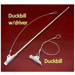DuckBill Anchor Model 40