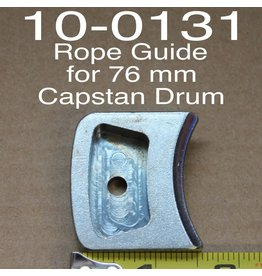 PORTABLE WINCH CO. Rope Guide ONLY for 76 mm Capstan Drum, 10-0131