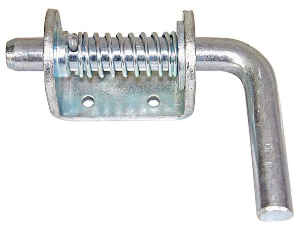 "Bandit® Parts Spring loaded pin 1/2"" for pans or older discharge, (900-4901-83)"