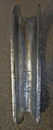 """Fehr Bros. Thimble H.D. 1/4"""" Galvanized"""