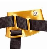 Petzl PANTIN® Right Foot Ascender (Yellow)