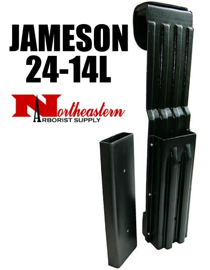 Jameson Chainsaw / Bucket Scabbard with Removable Liner
