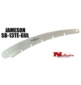 Jameson Tri-Cut Saw Blade with gullets, 13""