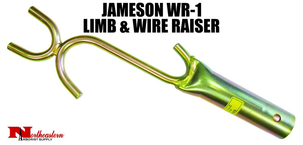 Jameson Hook, Wire Lifter, For Pole Saw Poles