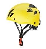 KONG Mouse Climbing Helmet Hi Viz Yellow