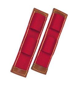Weaver LEG STRAP Padded Covers, Pair