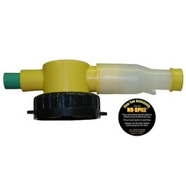 NO-SPILL® Replacement Fuel Cap #6132