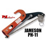 "Jameson PH-11, 1"" Center Cut Pruner, with Chain & Pulley"
