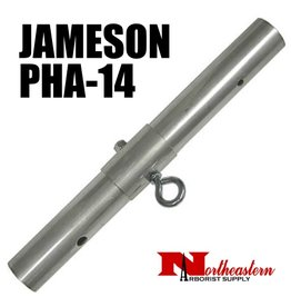 Jameson Pole Adapter, Adapts JA-14 Pruners to other's