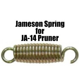Jameson JA-14 Pruner Replacement Spring