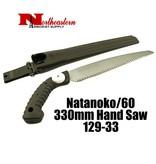 SILKY Silky Natanoko Hand Saw, 330mm