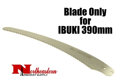 SILKY Replacement Blade Only for IBUKI 390mm