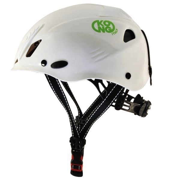 KONG Mouse Climbing Helmet White