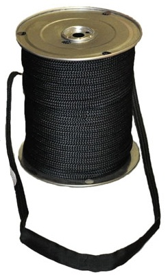 "All Gear Inc. Branch Saver™ Polyester Synthetic Cabling, 3/4"" x 300' * SWL 2,120lbs"