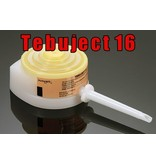 Mauget Tebuject 16, 6 mL., 24 Pack