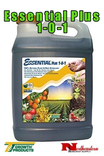 Growth Products Essential Plus 1-0-1, Soil Amendment