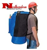 Weaver Gear Bag, All Purpose Backpack Style  - Blue Large
