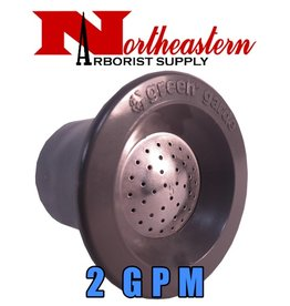 Green Garde® Flooding Nozzle For use with JD9® Gun, 2gpm