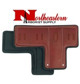 Weaver Climber Pads T-Shaped with Felt Liner