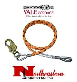 """Yale Cordage Flipline Yale Maxi-Flip 1/2"""" x 12' with SWIVEL SNAP"""