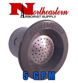 Green Garde® Flooding Nozzle For use with JD9® Gun, 5 GPM