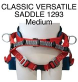 Buckingham Saddle, Versatile ArborMaster® Saddle, Medium