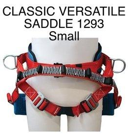 Buckingham Saddle, Versatile, Classic, Small