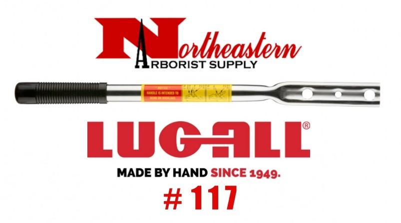 LUG-ALL Lug-All Reversible Handle #117