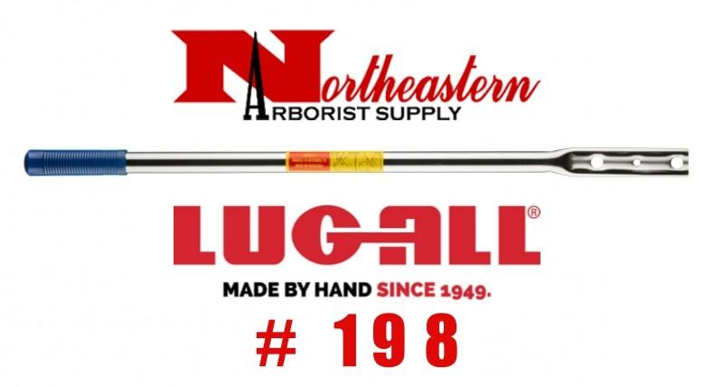 LUG-ALL Lug-All Reversible Handle #198