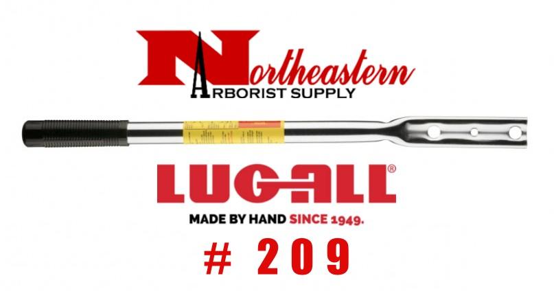 LUG-ALL Lug-All Reversible Handle #209