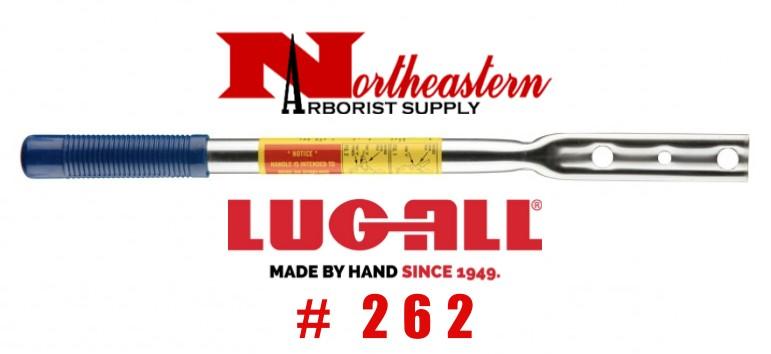 LUG-ALL Lug-All Reversible Handle #262