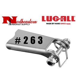 LUG-ALL Hook Safety Latch, Repair Kit #263