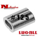 LUG-ALL Sleeve Type, Cable Clamp #125