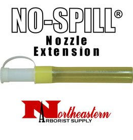 NO-SPILL® Flexible Nozzle Extension, 6""