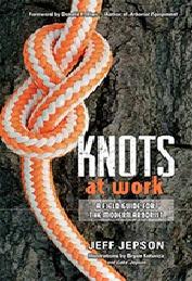 Beaver Tree Publishing Knots at Work