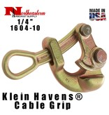 Klein Tools Havens® Cable Grip 0.25'' Capacity