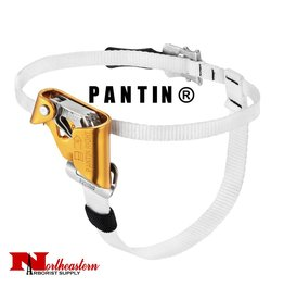 Petzl PANTIN® Right Foot Ascender (Yellow)