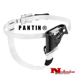 Petzl PANTIN® Left Foot Ascender (Black)