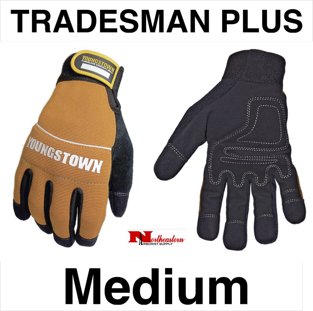 Youngstown Gloves Tradesman Plus