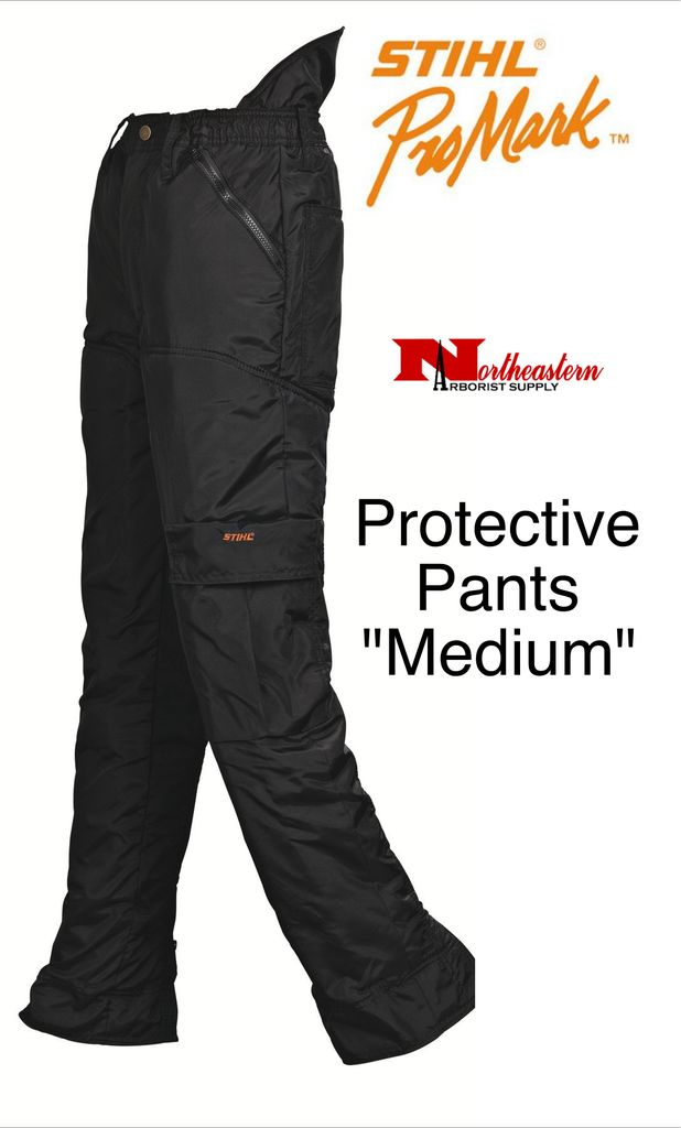 """STIHL® Chainsaw Protective Pants """"Winter"""""""