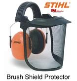 STIHL® Brush Shield Protector