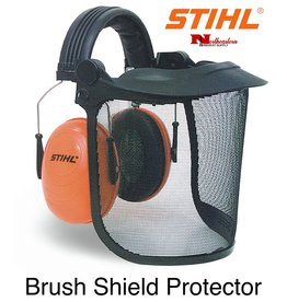 STIHL® Brush Shield Protector